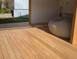 Blackbutt Hardwood Australian Decking