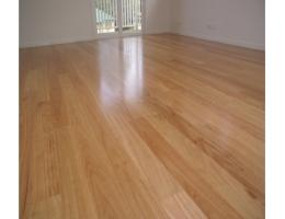Blackbutt Select Grade Solid Timber Overlay