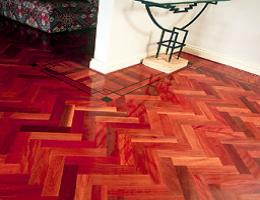 Blue Gum Select Grade Solid Timber Parquetry