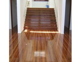Brush Box Select Solid Timber Flooring