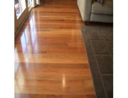 Solid Timber Overlay Flooring Mountain Timber Products