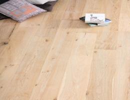 Oak Smoulderd Engineered Flooring