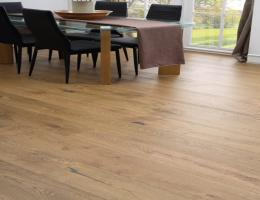 Oak Vintage Enineered Flooring