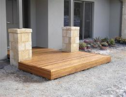 Yellow Stringybark Hardwood Australian Decking