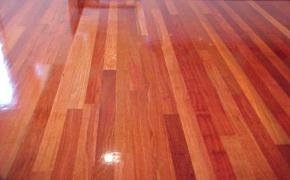 Karri Solid Timber Overlay Flooring